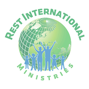 REST International Ministries Logo