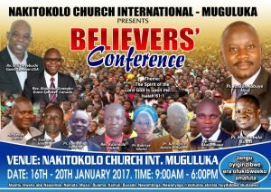 Believers' Conference